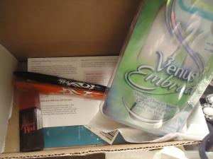 My Vox Box!